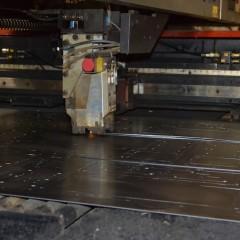 Cole Kepro - Fabrication machine