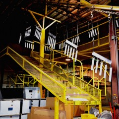 Cole Kepro fabrication facilities 2
