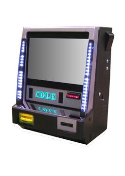 Cole Kepro - Evolver Wallmount Kiosk