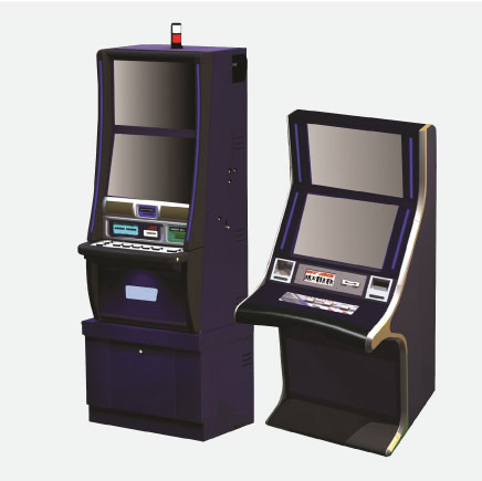 Cole Kepro - Gaming Cabinets