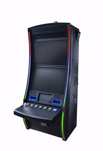 2248-06-23 Video gaming cabinet
